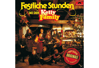 The Kelly Family - Festliche Stunden Bei Der Kelly Family (Originale) [CD]