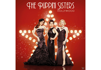 The Puppini Sisters - Hollywood - (CD)