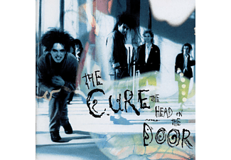 The Cure - The Head On The Door ( Deluxe Edition) (Jc) - (CD)