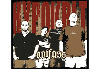 Soifass - Hypokrit - (CD)