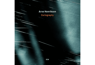 Arve Henriksen - Cartography - (CD)