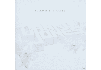 Danko Jones - Sleep Is The Enemy [CD]