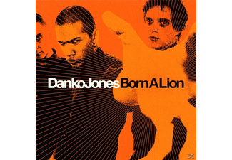 Danko Jones - Born A Lion - (CD)
