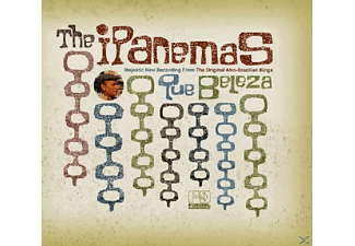 The Ipanemas - Que Beleza [CD]