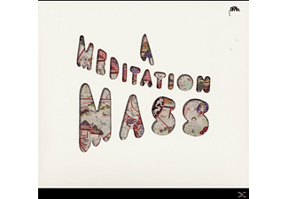 Yatha Sidhra - A Meditation Mass - (CD)