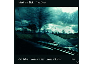 Mathias Eick - The Door - (CD)