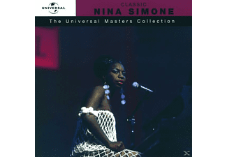 Nina Simone - Universal Masters Collection [CD]