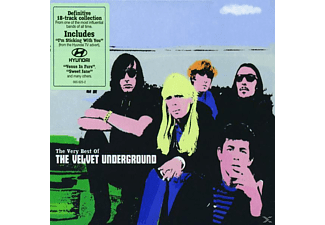 The Velvet Underground - Best Of, The Very [CD]