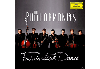 The Philharmonics FASCINATION DANCE Kammermusik CD