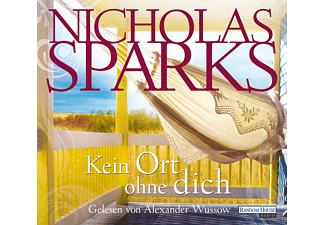 Kein Ort ohne dich - (CD)