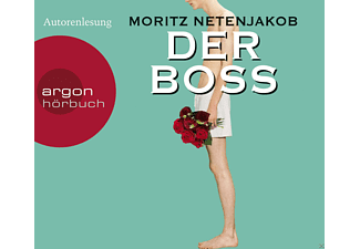Der Boss - (CD)
