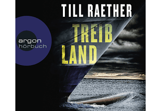 Treibland - 6 CD - Krimi/Thriller