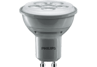 philips led spot 5 7 watt gu10 sockel warmwei dimmbar gl hbirnen kaufen bei saturn. Black Bedroom Furniture Sets. Home Design Ideas