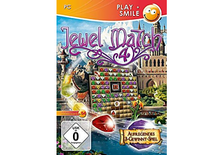 Jewel Match 4 [PC]