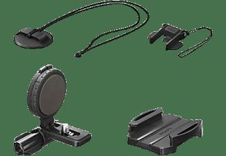 sony vct hsm1 seitliche helmhalterung action cam zubeh r. Black Bedroom Furniture Sets. Home Design Ideas