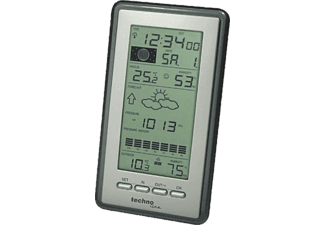 TECHNOLINE WS 9040 IT Wetterstation