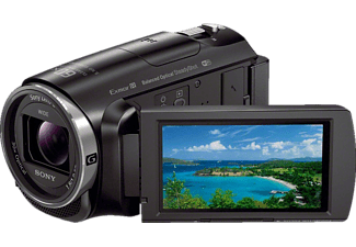 SONY HDR-PJ620 B.CEE Camcorder Full HD, Exmor R CMOS 2.29 Megapixel, 30x opt. Zoom, Balanced Optical SteadyShot