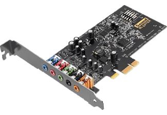 CREATIVE 70SB157000000 Sound Blaster Audigy FX