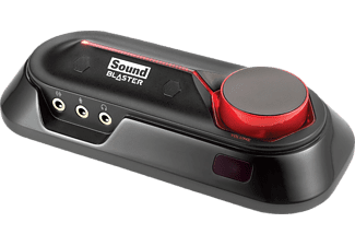 CREATIVE 70SB156000002 Sound Blaster Omni Surround 5.1, Soundkarte