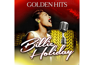 Billie Holiday - Golden Hits - (CD)