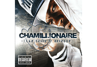 Chamillionaire - The Sound Of Revenge [CD]
