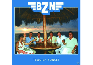 Bzn - Tequila Sunset - (CD)