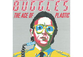 The Buggles - The Age Of Plastic [CD]