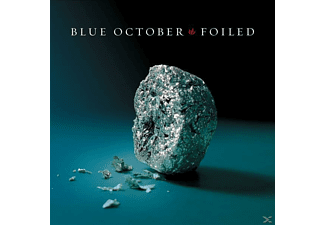 Blue October - Foiled [CD]