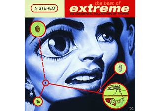 Extreme - The Best Of Extreme (CD)