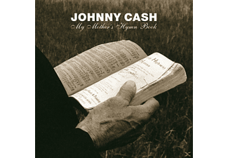 Johnny Cash - My Mother's Hymn Book - (CD)