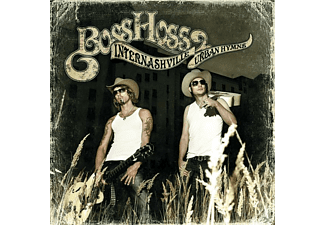 The BossHoss The BossHoss - Internashville Urban Hymns Country CD