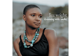 Lizz Wright - Dreaming Wide Awake [CD]