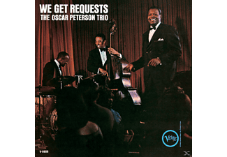 Oscar Peterson - We Get Requests - (CD)