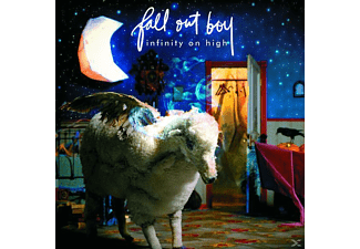 Fall Out Boy - Infinity On High (CD)
