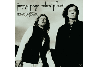 Jimmy Page, PLANT,ROBERT/PAGE,JIMMY - No Quarter [CD]