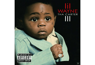 Lil Wayne - The Carter Iii (New Version) [CD]