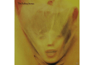 The Rolling Stones - Goats Head Soup (2009 Remastered) - (CD)