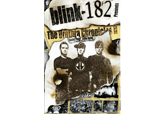 Blink-182 - The Urethra Chronicles Ii - (DVD)