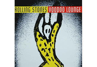 The Rolling Stones - Voodoo Lounge (2009 Remastered) - (CD)