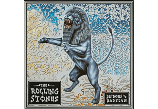 The Rolling Stones - Bridges To Babylon (CD)