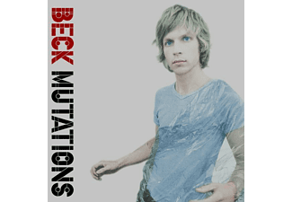 Beck - Mutations - (CD)