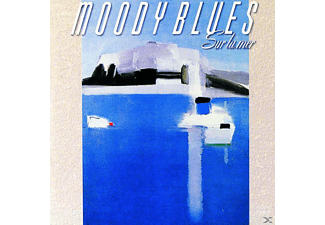 The Moody Blues - Sur La Mer [CD]