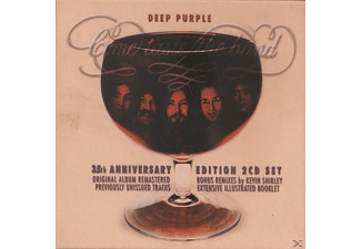 Deep Purple - Come Taste The Band: 35th Anniversary - (CD)
