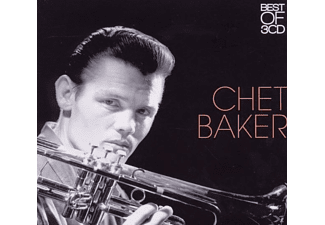 Chet Baker - 3cd Best Of [CD]