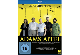 Adams Äpfel - (Blu-ray)