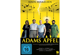 Adams Äpfel - (DVD)