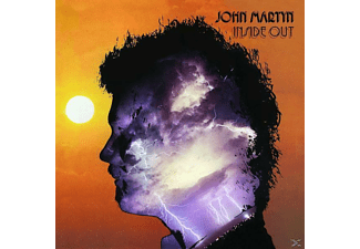 John Martyn - Inside Out - (CD)