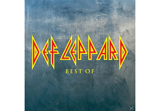 Def Leppard - BEST OF - (CD)