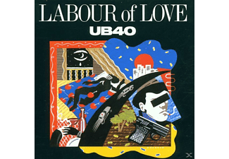 UB40 - Labour Of Love I [CD]