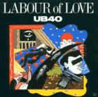 UB40 - Labour Of Love I [CD] - broschei